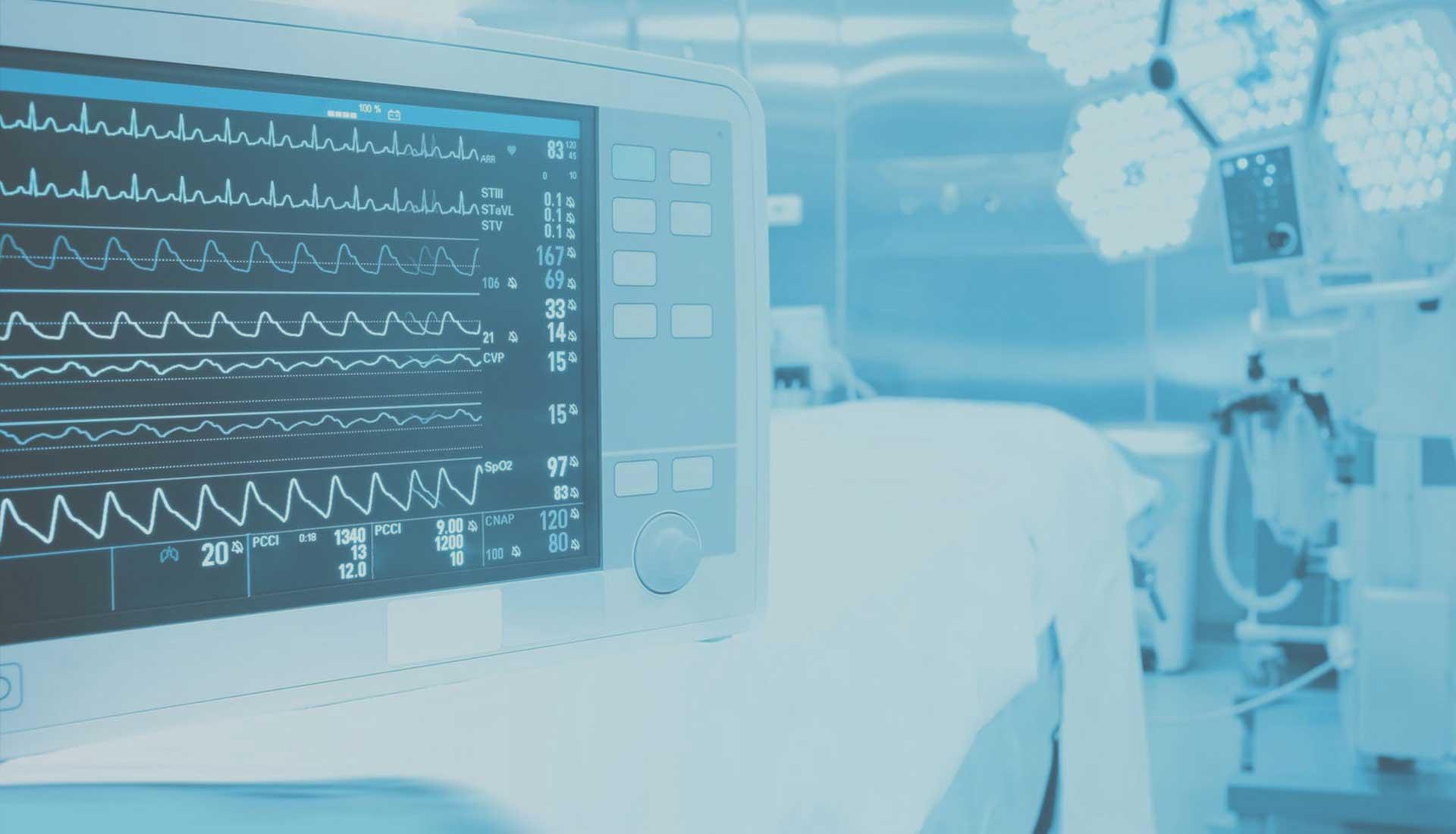 Sanità: prodotti, servizi digitali e nuove strutture