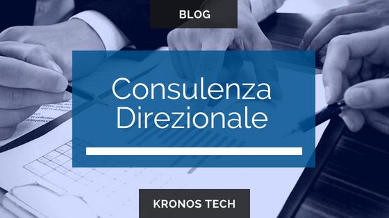 Consulenza Direzionale Toscana