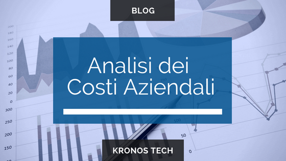 Analisi dei Costi Aziendali Toscana, Firenze, Prato